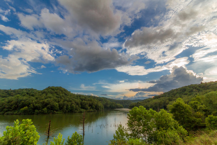 Stonewall Lake 2