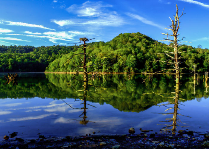 Stonewall Lake 3