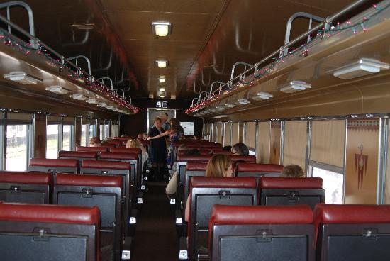 TN Central Railroad - TripAdvisor