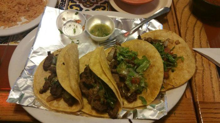 Best Mexican Food In Fairhope Al