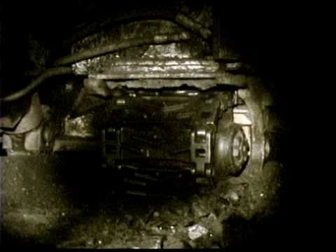Tennessee Coal Mine