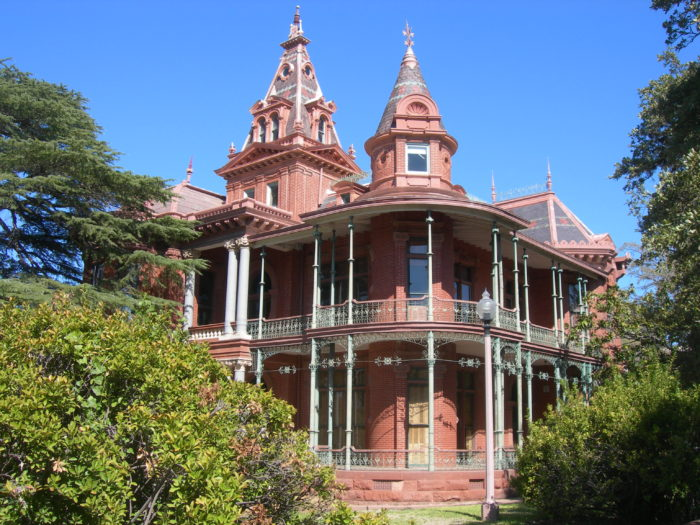 1. The Littlefield House