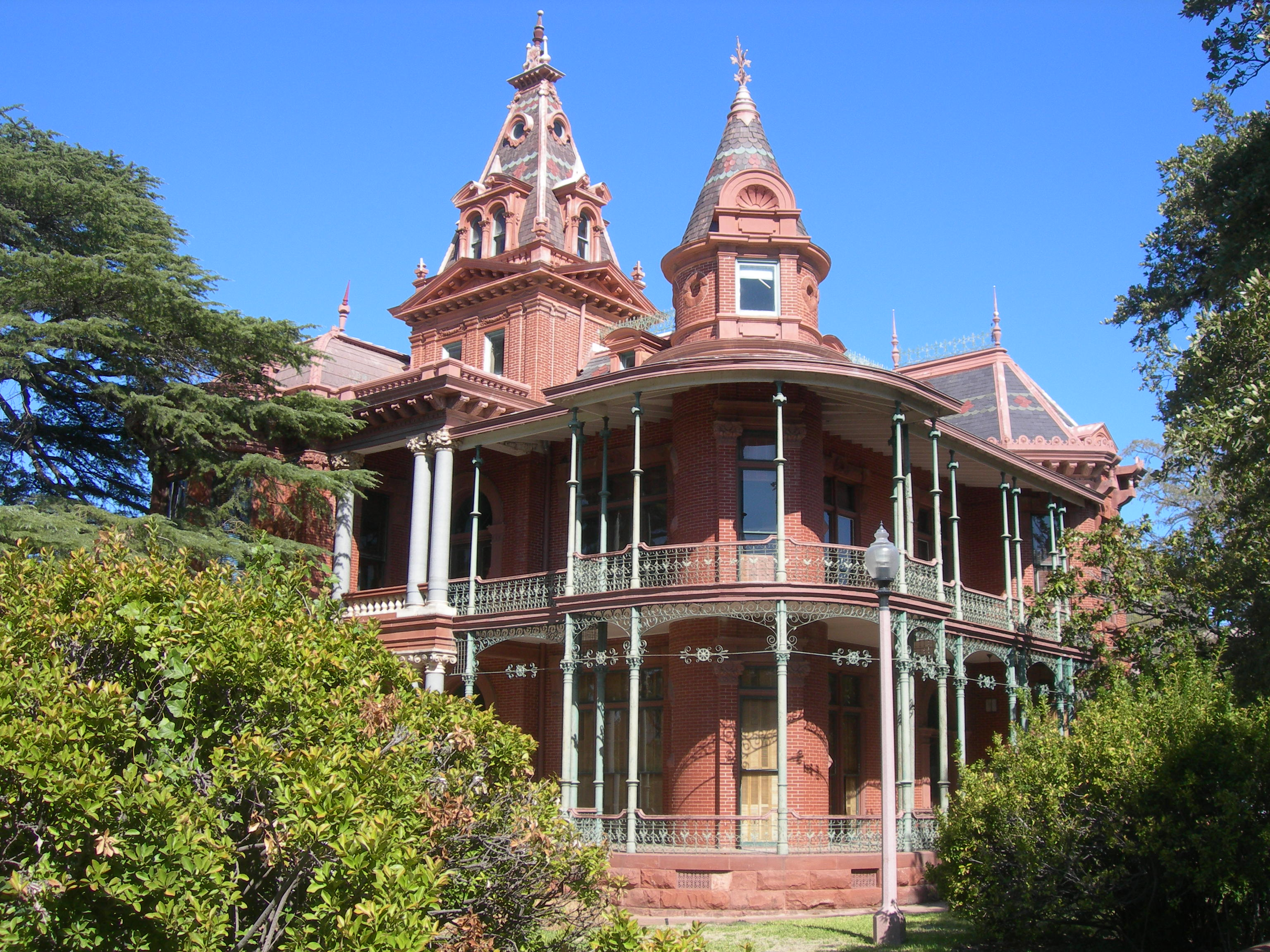 haunted texas places austin littlefield tx houses ghost most abandoned university mansion spooky mansions flickr built george onlyinyourstate chills spine