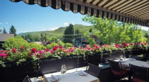 Try These 10 Idaho Restaurants For A Magical Outdoor Dining Experience