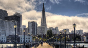 What Lies Beneath The Streets Of San Francisco Is Amazing