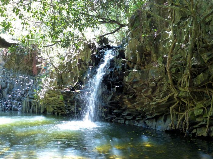 12. Twin Falls