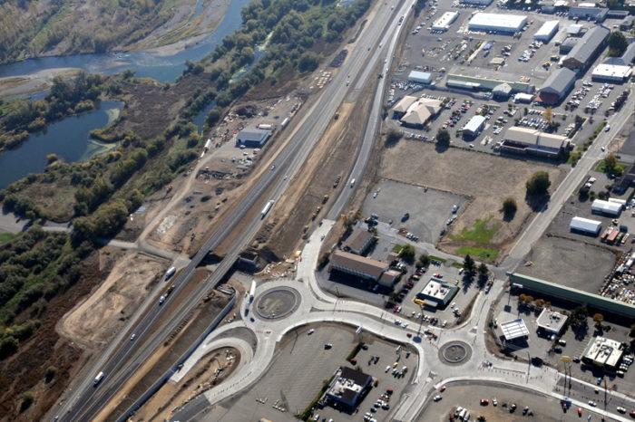 Valley Mall Boulevard Construction-6814194285