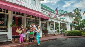 This Town Was Just Named The Best Place To Live In North Carolina…And It's Easy To See Why