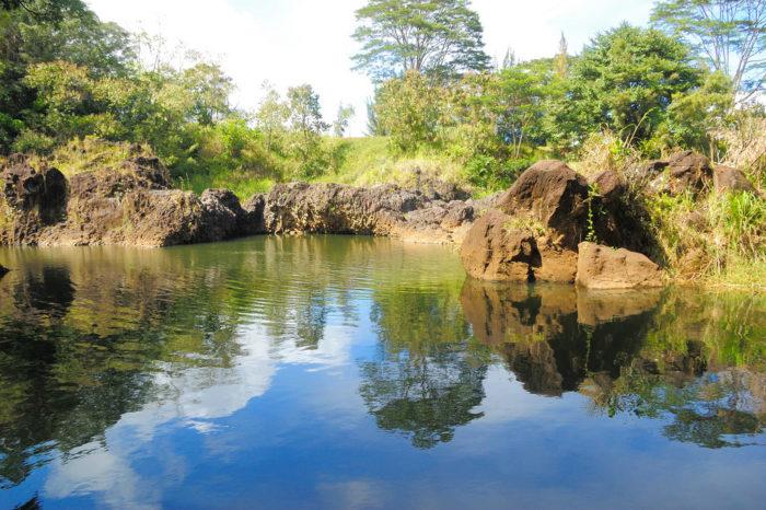 1. Wailuku River