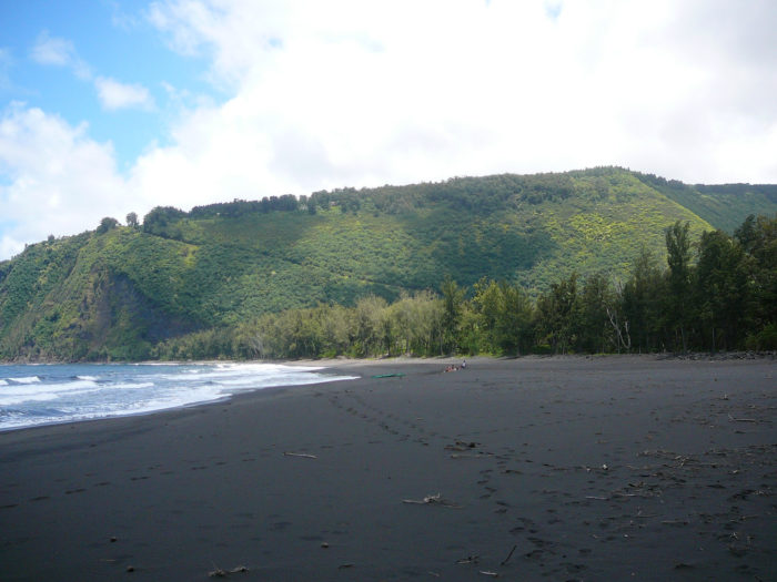 While it is possible to drive the road into Waipio Valley if you have a 4-wheel-drive vehicle, it is often on the list of prohibited places to take a rental car. And if you choose to make the journey on foot, be sure to conserve your energy, because the trek back is going to be a lot more difficult.