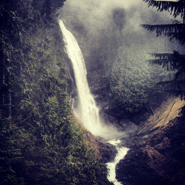 14. Visit Wallace Falls State Park.