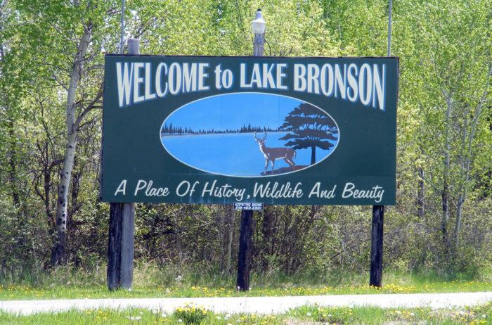5. Lake Bronson