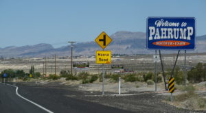 Here Are The 7 Most Misunderstood Towns In Nevada And Why
