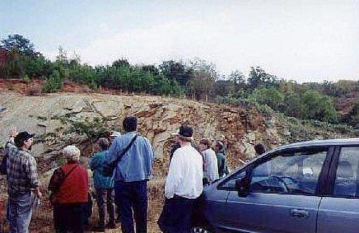 Wetumpka Crater 4