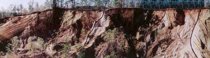Wetumpka Crater 6