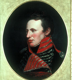 While the discovery of Pikes Peak is typically credited to Zebulon Pike (pictured), it has been speculated that Spanish explorers were actually the first to conquer the peak some 100 years earlier.