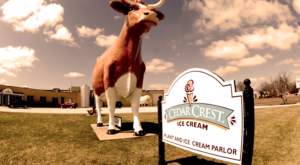 A Trip To This Epic Ice Cream Factory In Wisconsin Will Make You Feel Like A Kid Again
