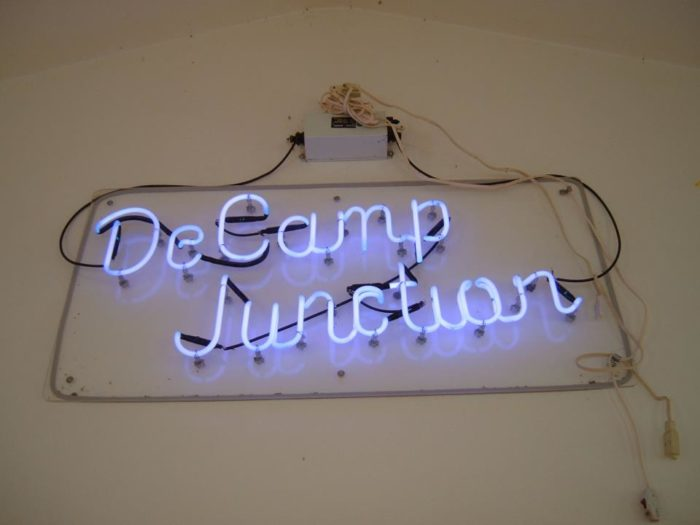 4. DeCamp Junction