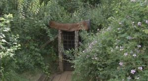 Underneath Galena, Illinois Lies A Creepy Yet Amazing Mine
