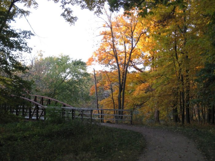 2. Lake County Forest Preserve