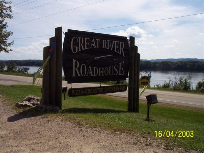 9. Great River Roadhouse