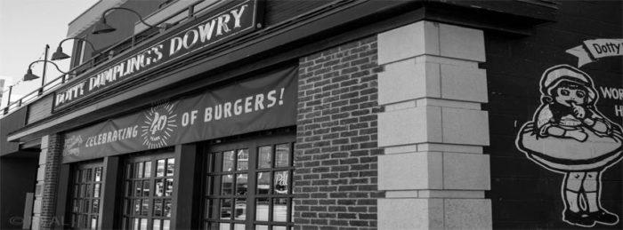 5. Dotty Dumpling's Dowry