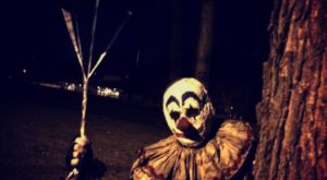 The Mystery of The Wisconsin Clown Was Solved…But It Doesn't Make it Any Less Creepy