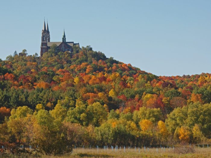 2. Holy Hill
