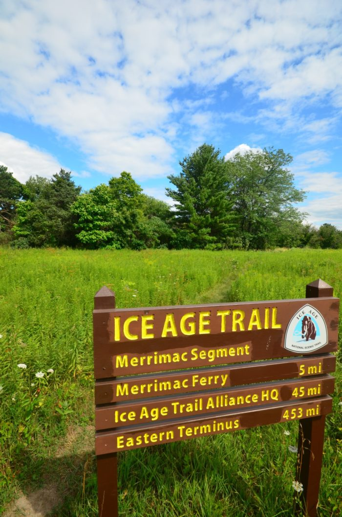 2. Ice Age Trail