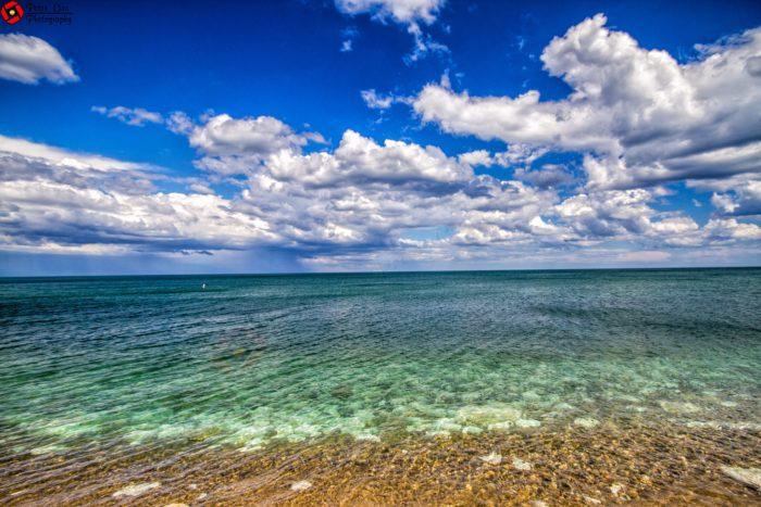 2. Illinois Beach State Park