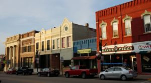10 Small Towns In Wisconsin That Offer Nothing But Peace And Quiet