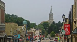 These Small Wisconsin Towns Have Delightful Little Shops