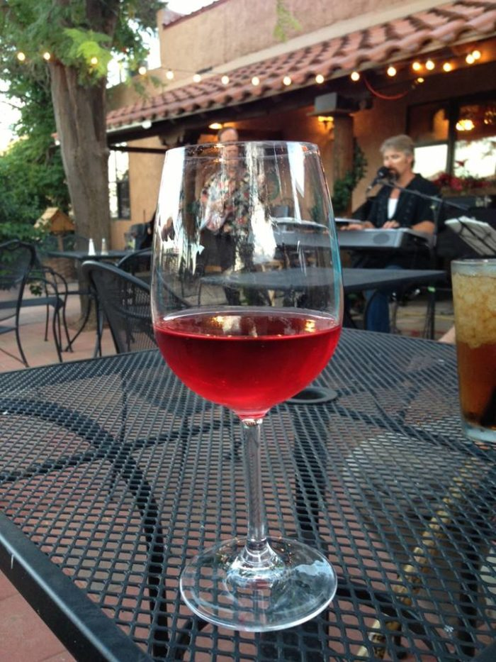 11. Adobe Rose Restaurant 1614 N 13th Street, Artesia