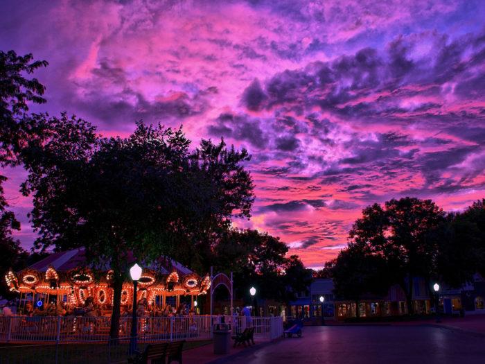 6. Pay a visit to Adventureland (Altoona)