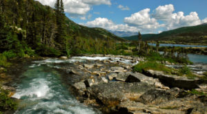 This One Epic Hike In Alaska WIll Lead You Straight Into Another Country