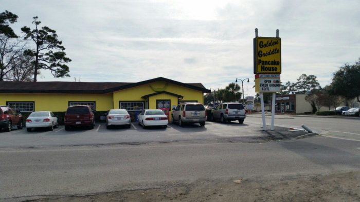 2. Golden Griddle Pancake House, North Myrtle Beach