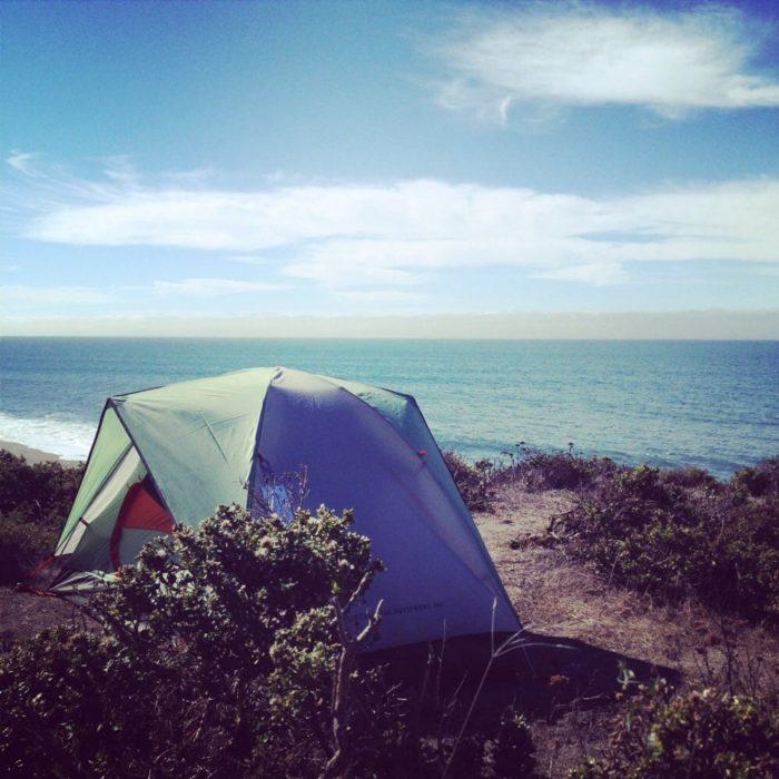 12. Wildcat Camp - Point Reyes Seashore 1 Bear Valley RdPoint Reyes Station