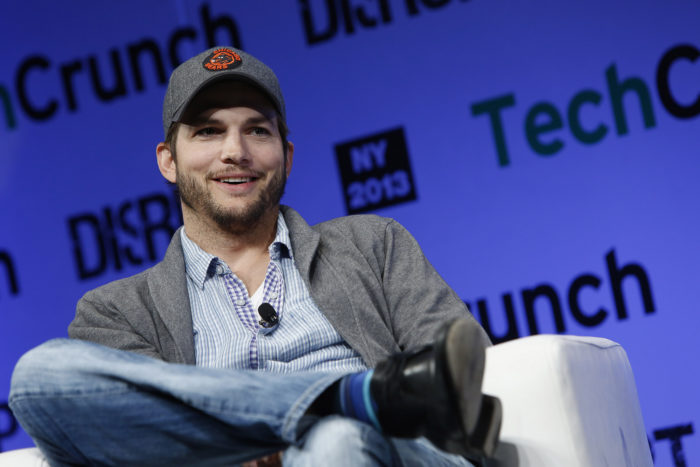 5. In 2012, famed Iowa native Ashton Kutcher was part of a $5 million funding round for Dwolla, a Des Moines-based startup looking to provide an alternative to credit cards.