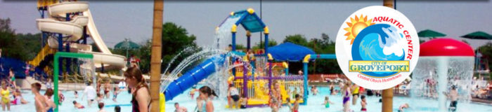 11. Groveport Aquatic Center (Groveport)