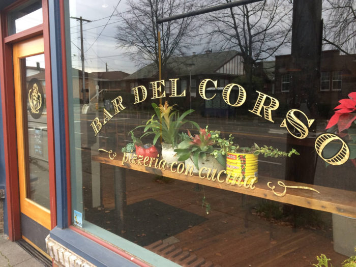 9. Bar Del Corso
