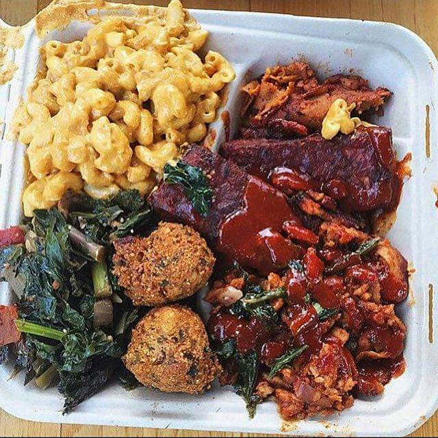 Best Soul Food In Baltimore Md