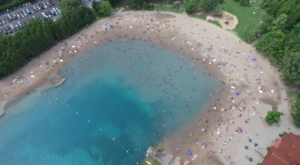 This Hidden Beach In New York Will Take You A Million Miles Away From It All