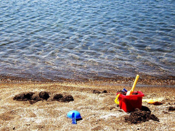 Beachtime Fun