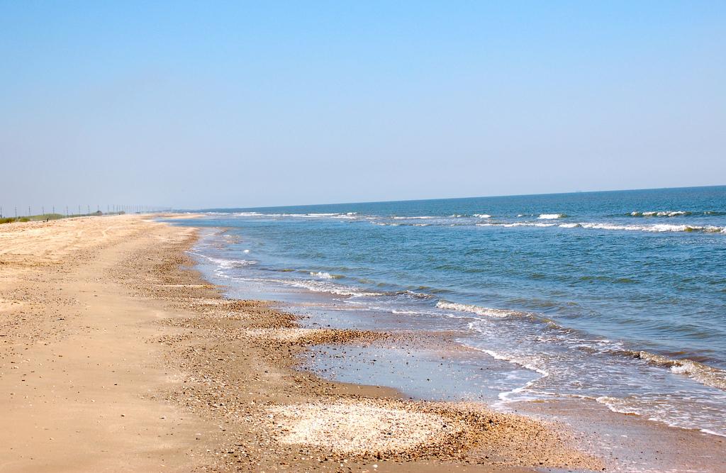 Iowa City Beach
