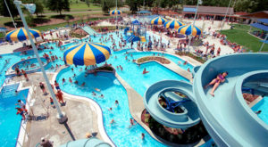 11 Little Known Water Parks In Ohio To Visit Before Summer Ends