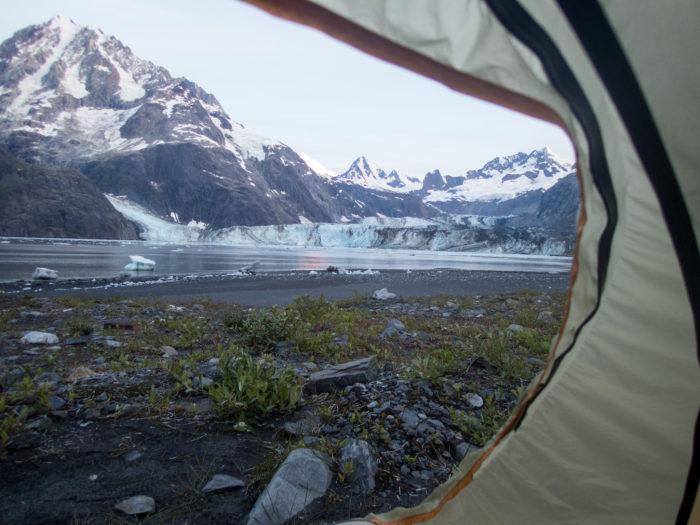 10. John Hopkins Inlet – Glacier Bay National Park