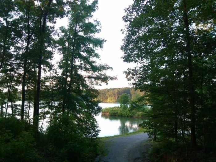 3. Bonita Lakes Trail