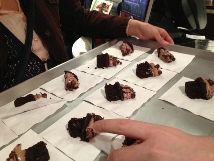 The South End chocolate tour is the more popular, and truly spectacular. You'll stroll by beautiful Victorian houses while savoring the gourmet chocolate offerings of the area.
