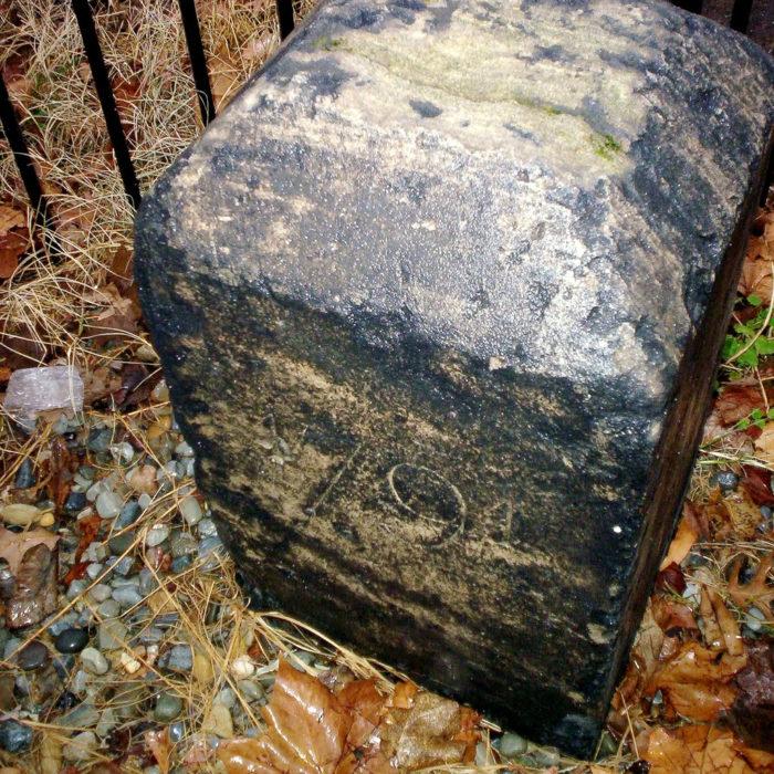4. Boundary Stones