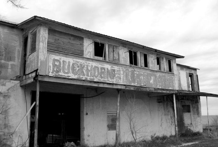 2. Buckhorn, Jackson
